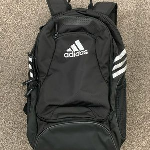 Adidas deluxe Backpack x-large size